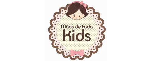 MÃOS DE FADA KIDS