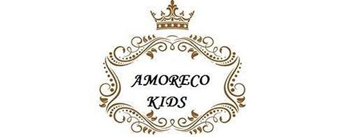 Amoreco Kids Amor em Vestir