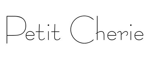 Petit Cherie