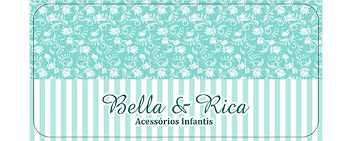 Bella e Rica Acessórios Infantis