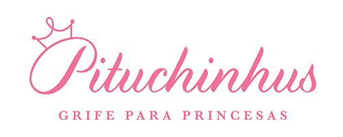 PITUCHINHUS GRIFE PARA PRINCESA